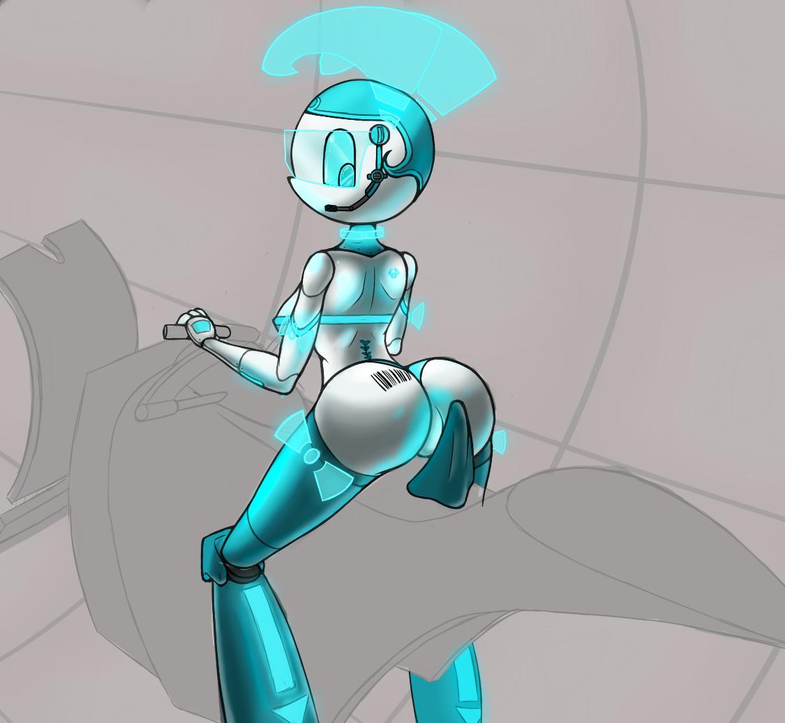 porno-roboti