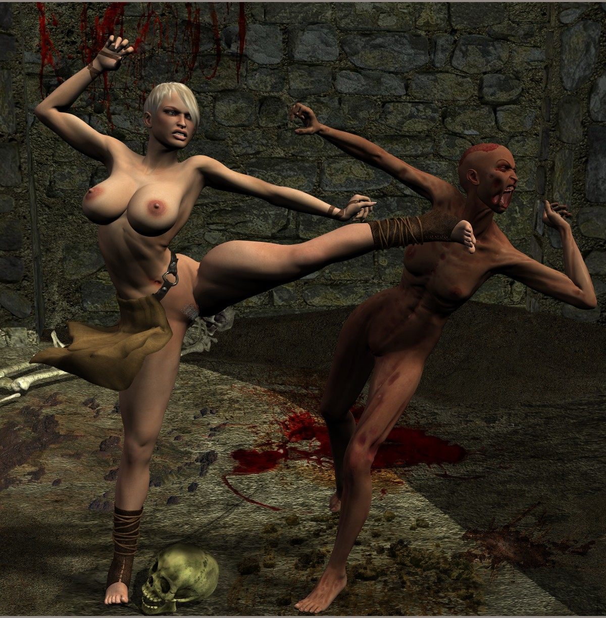 Diablo 2 hd nude patch xxx films