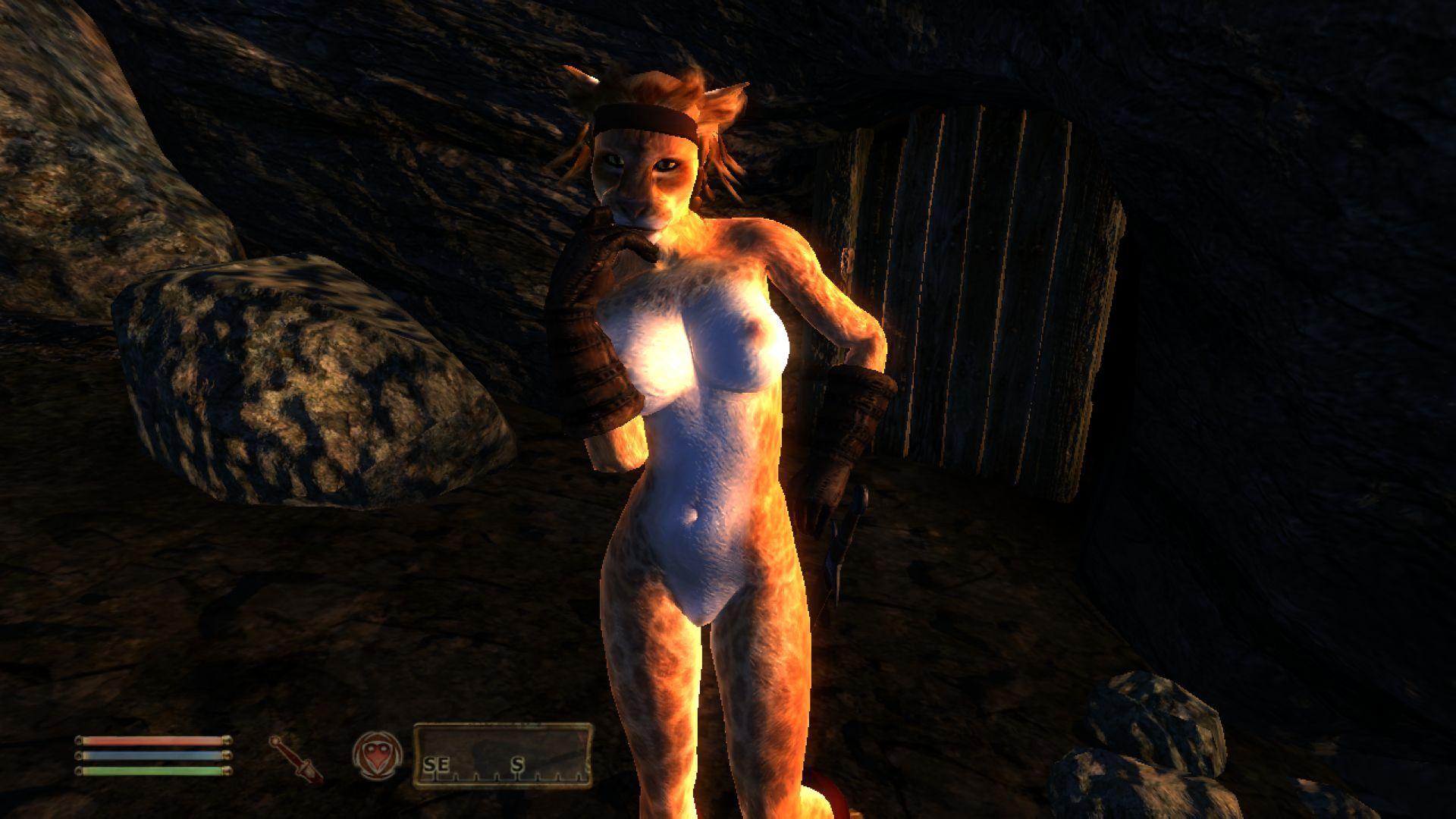 Free nude pics of oblivion