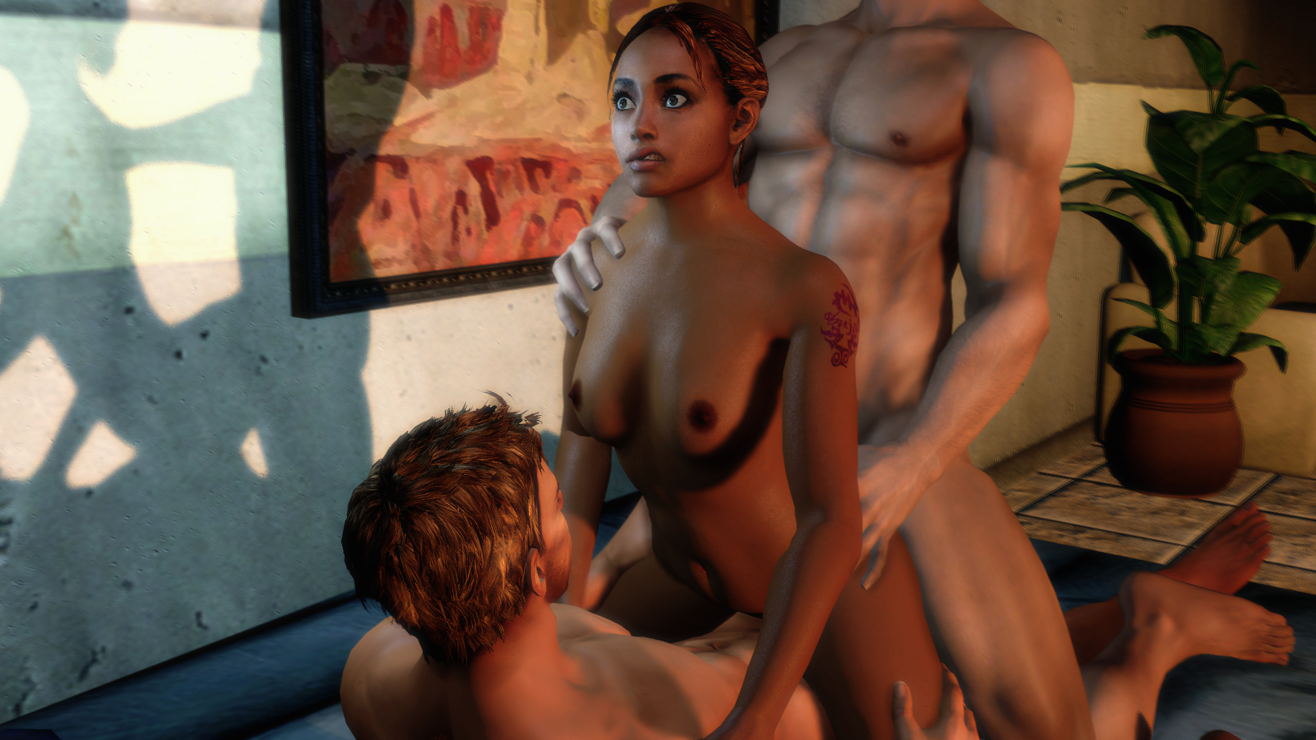 Free video game sheva alomar porn naked sluts