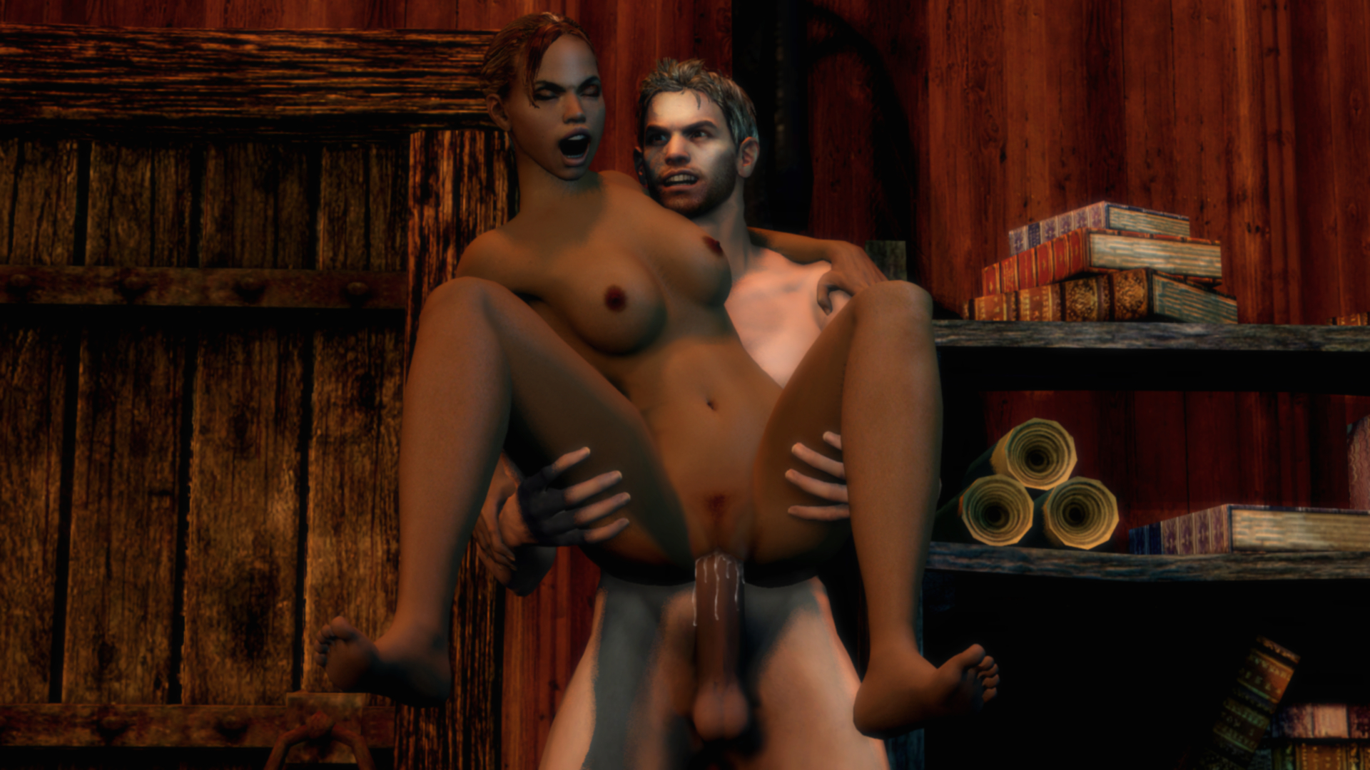 Sheva alomar uncensored fucks images
