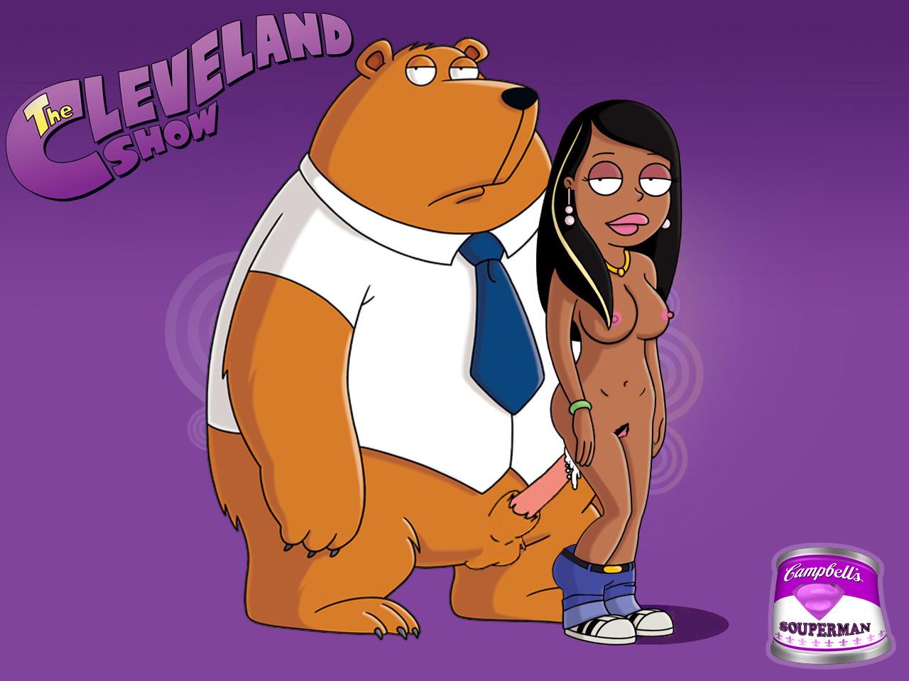 Шоу кливленда порно комикса 7 фотография