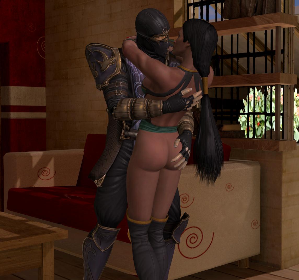 Mortal kombat 9 porno nackt video