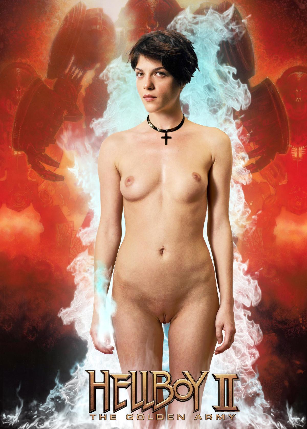 Actress selma blair nude — img 6