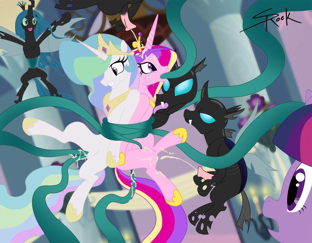 порно фото из мультика май литл пони