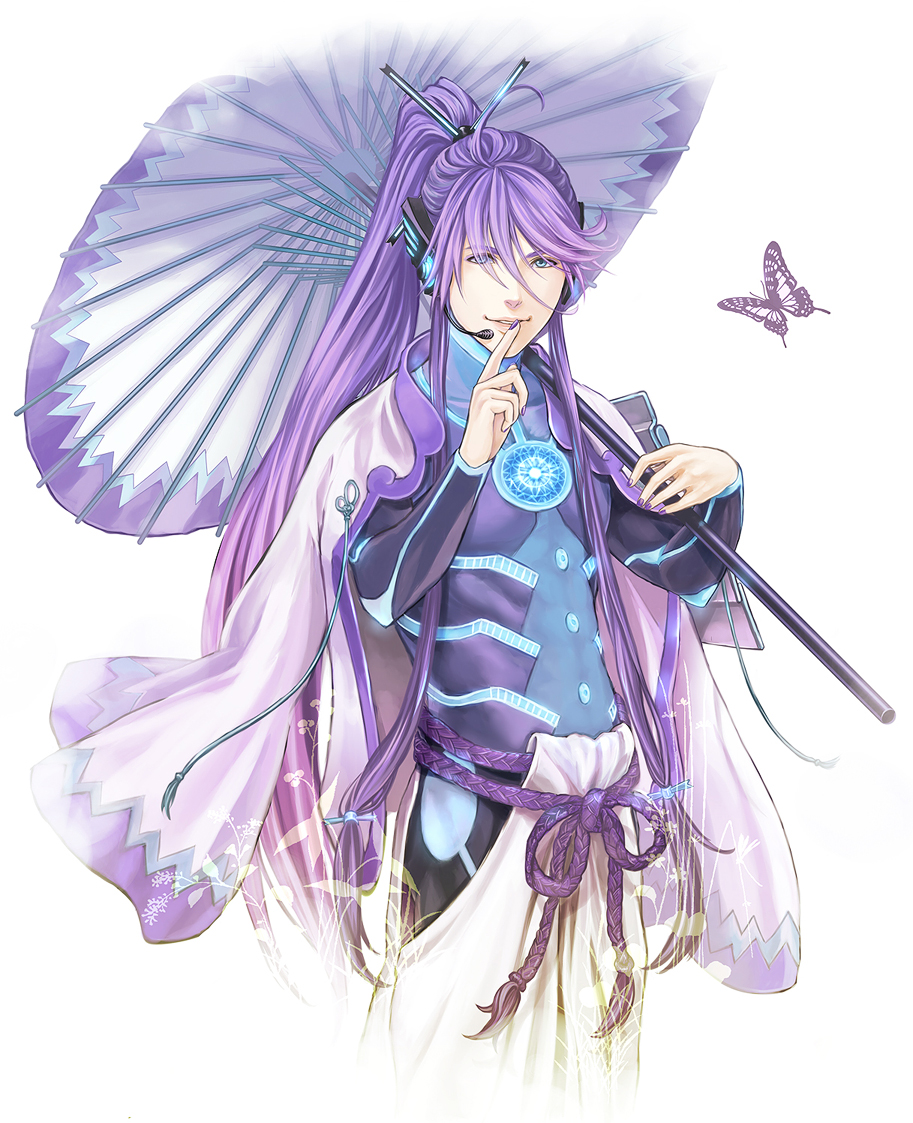 Images of Gakupo Vocaloid 4 Voice Bank Download - #rock-cafe