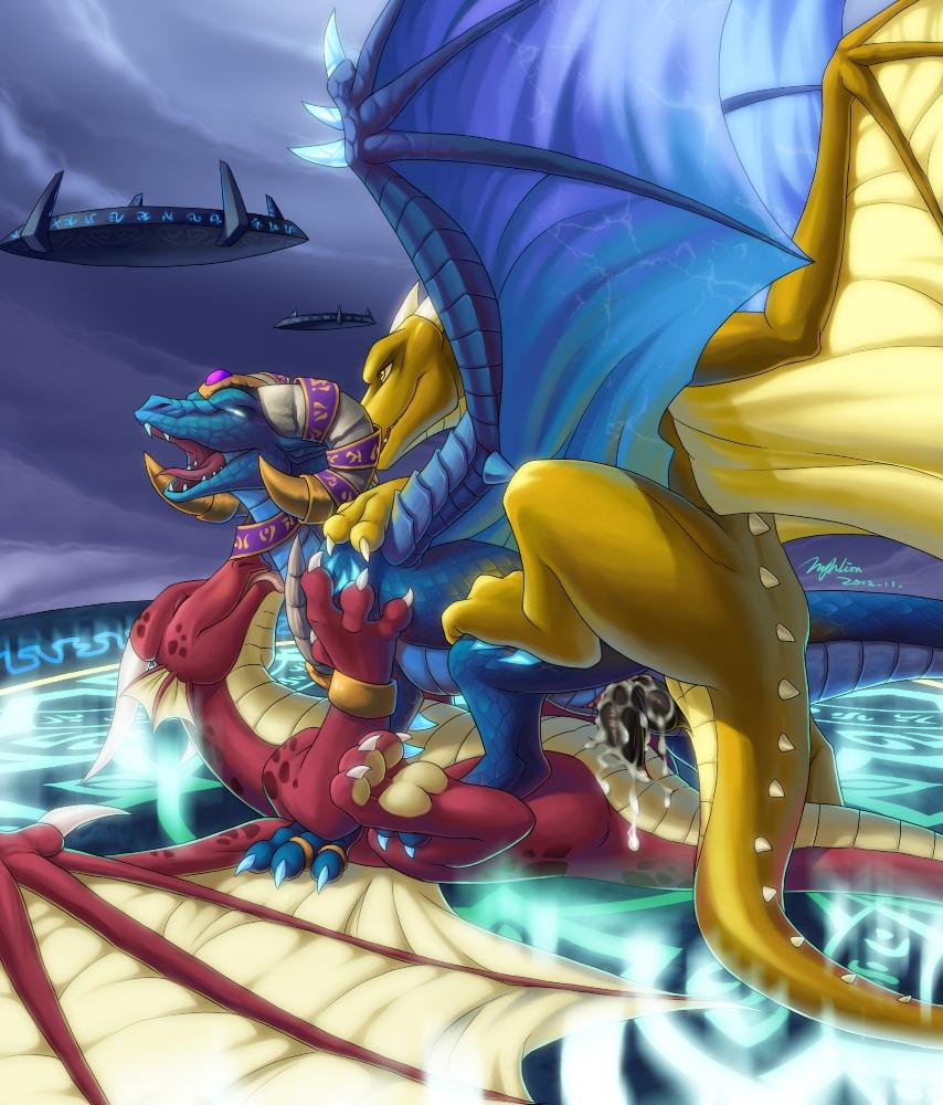 drakoni-trahayutsya