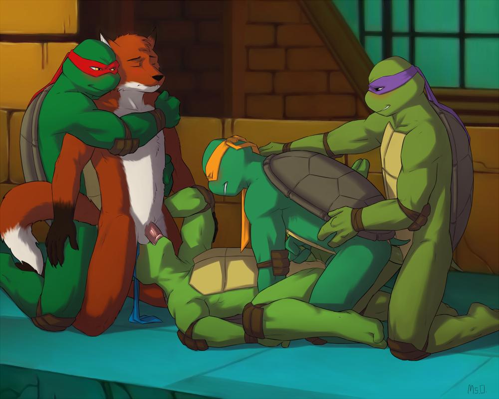 Naked sex ninja turtles images