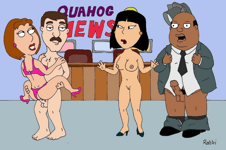 Family guy in real life naked pics 629