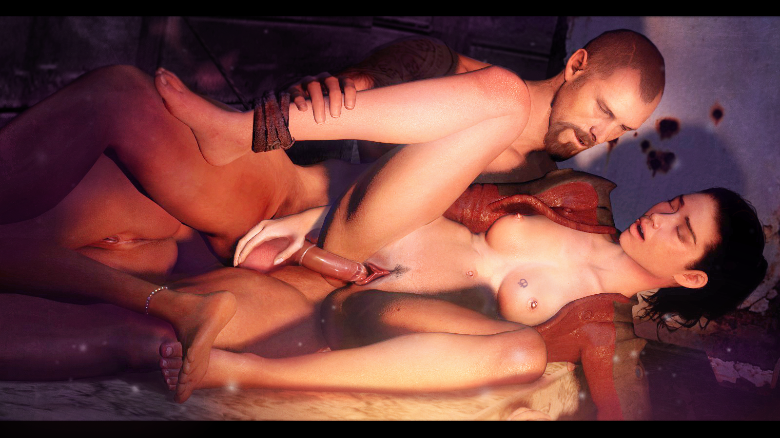 Halflife porn video nackt download