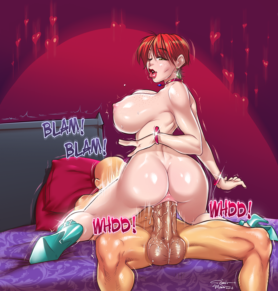 Hentai pics big cock colored free pornos galleries