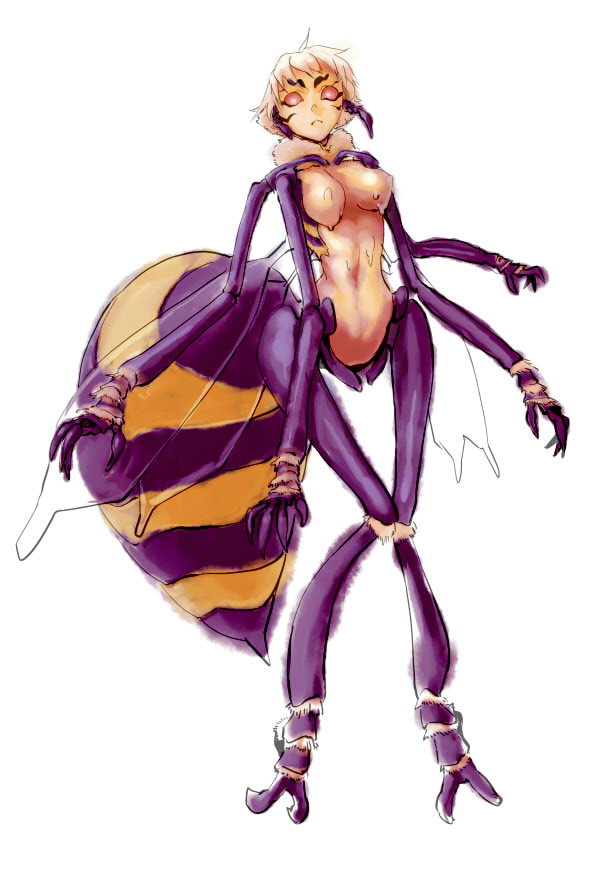 Bee girl milf 15