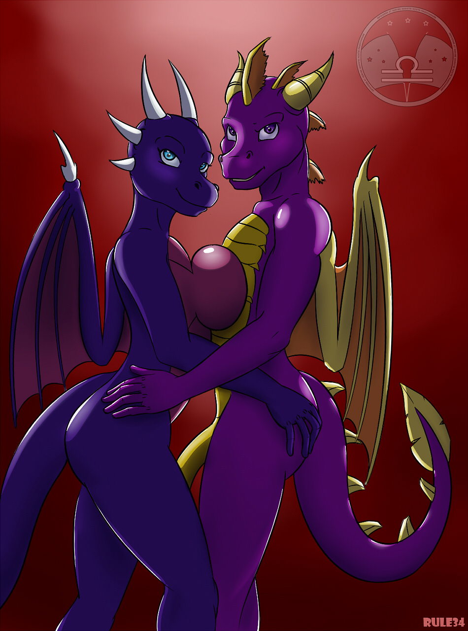Spyro and cynder hentai nude movie
