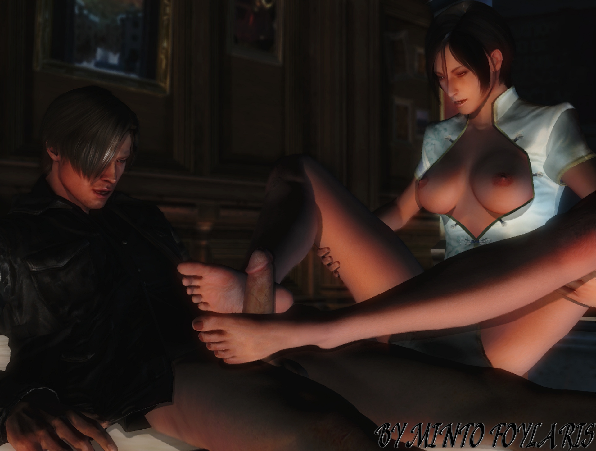 Sex image of ada wong adult photos