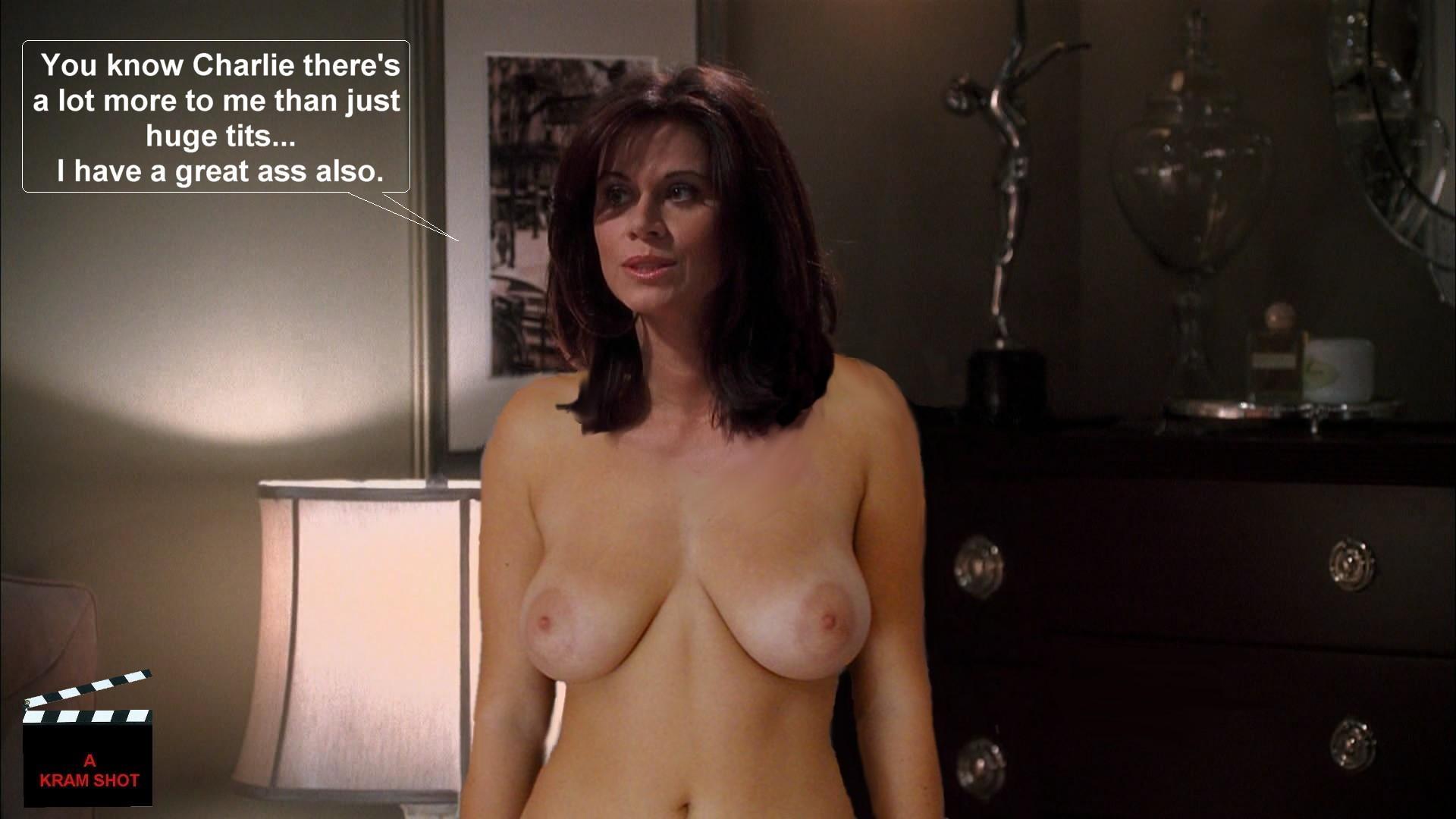 Jennifer Bini Taylor Nude