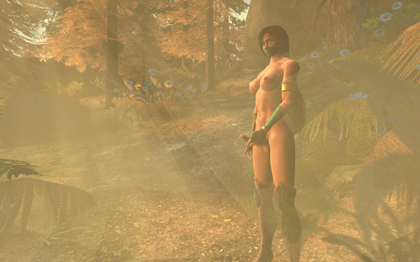 Mortal kombat 2013 nude mod erotica curvy girls