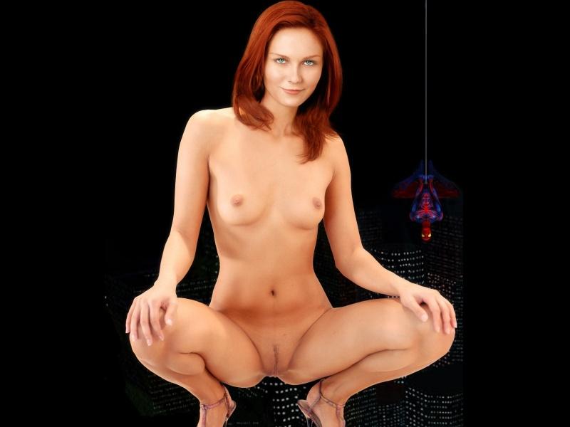 голая мэри джейн фото