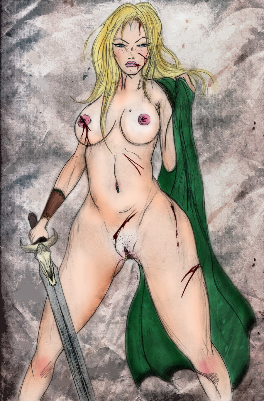 Lord of the rings sex art pics porncraft film