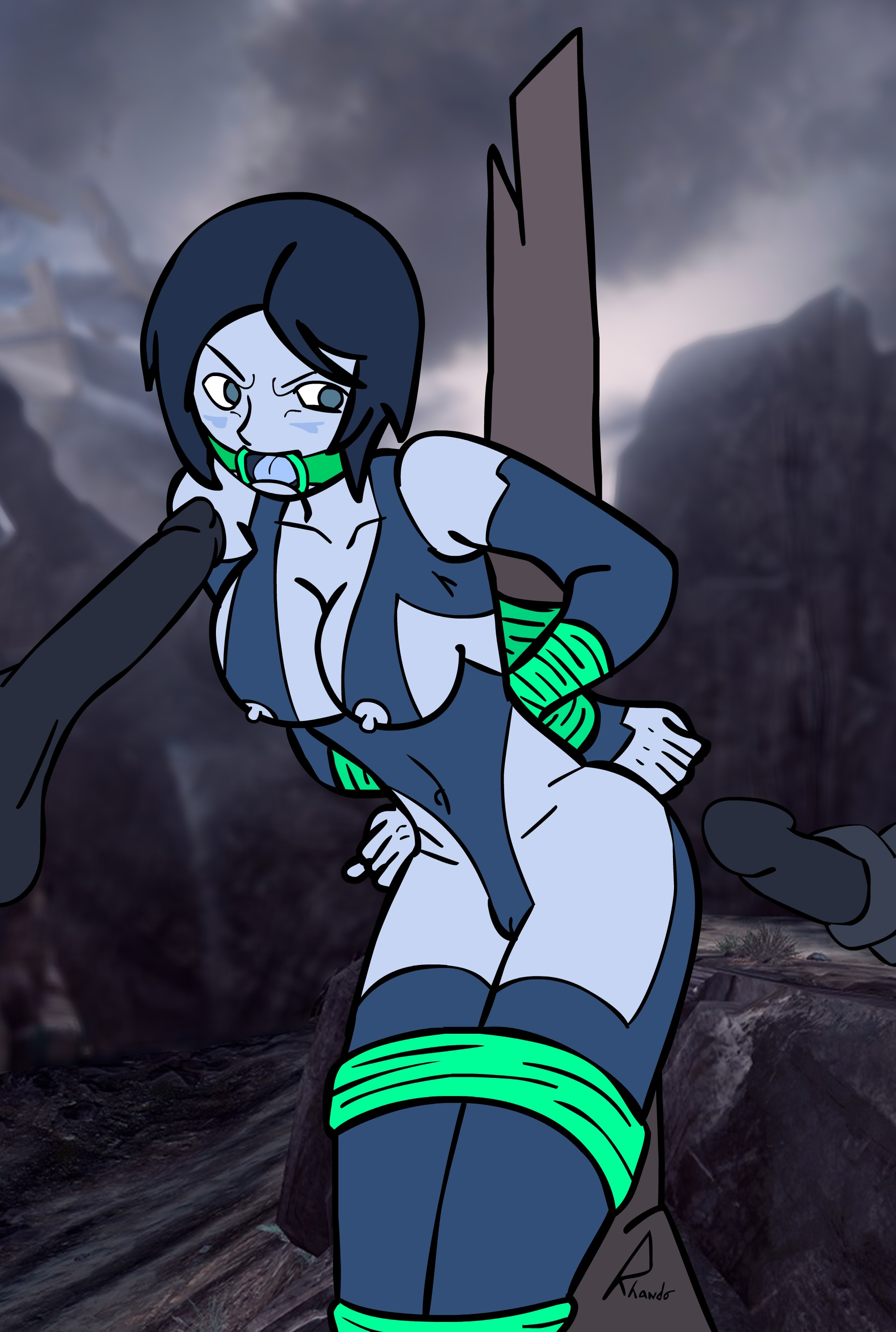Halo cortana moving hentai images exposed streaming
