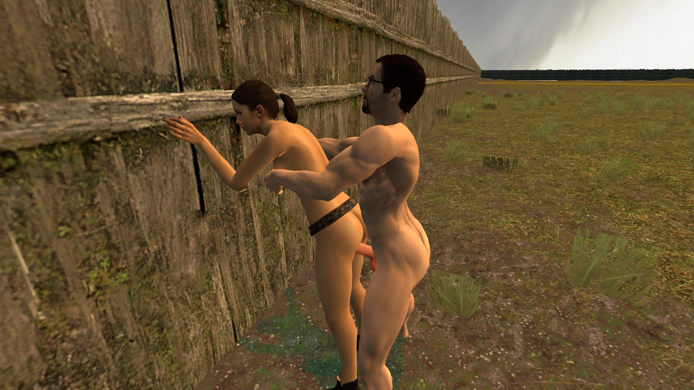 Garry's mod sexy downlode sexual comic