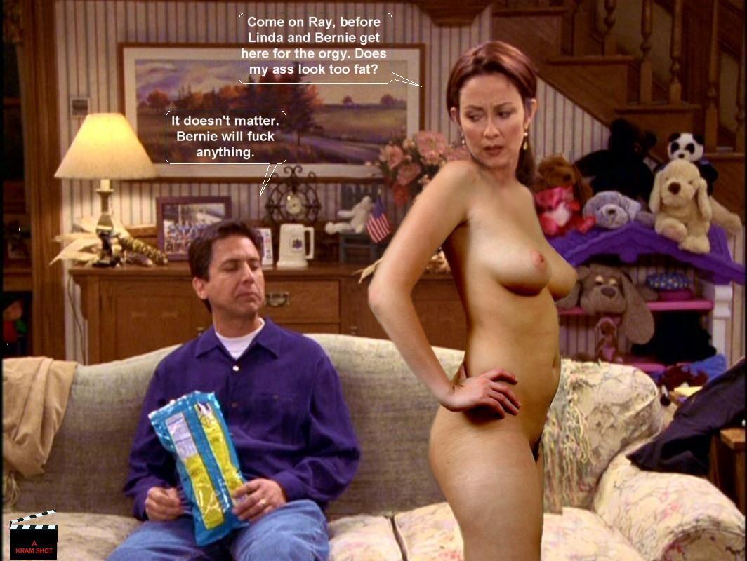 Patricia heaton nude love scenes