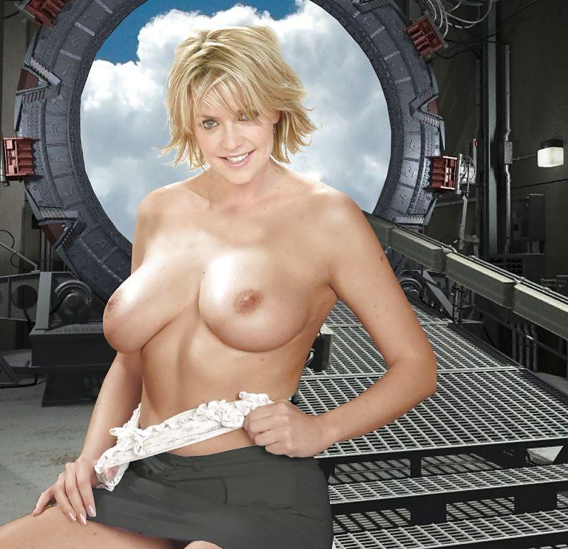 Amanda tapping free porn pics