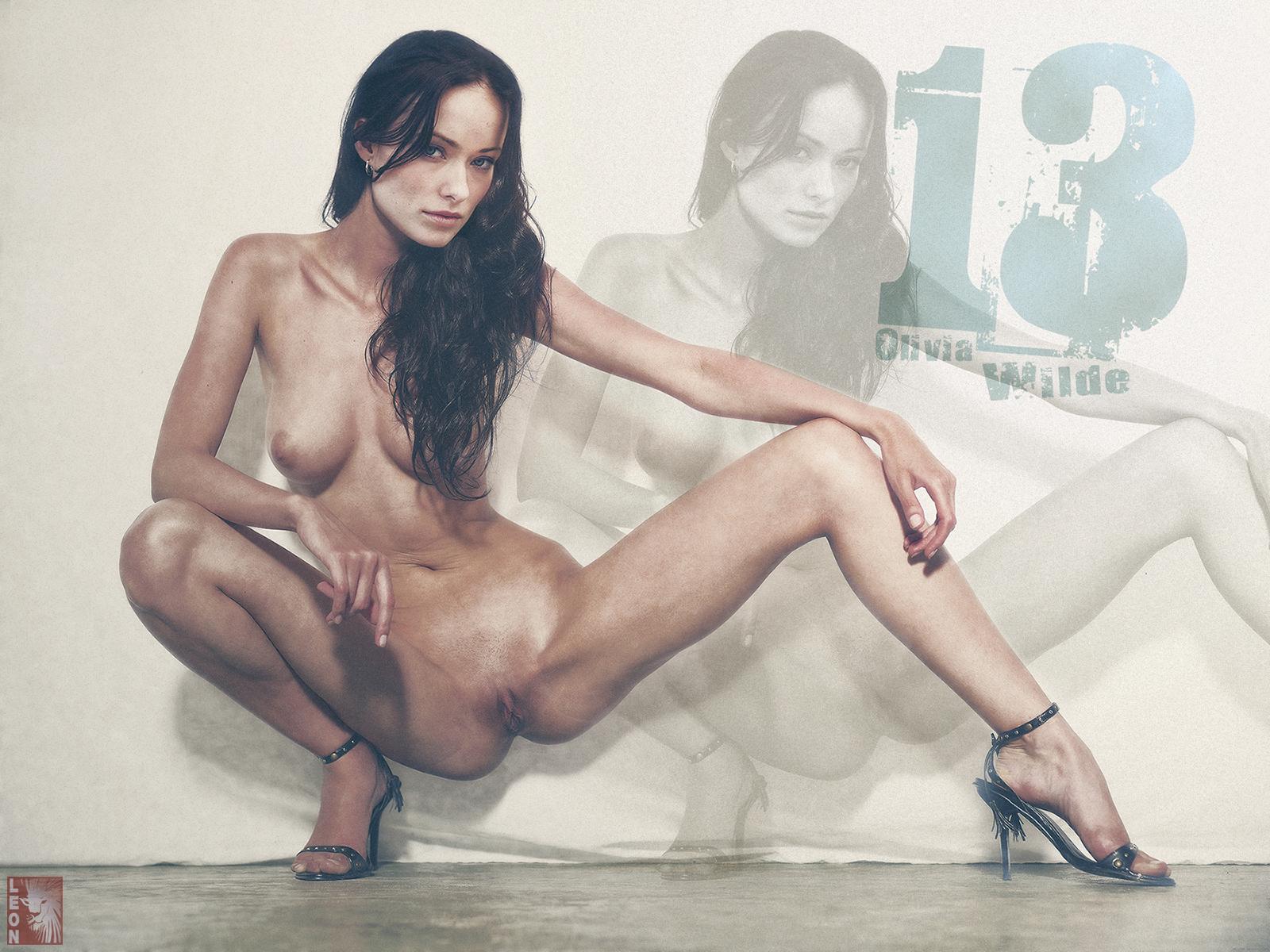 Olivia black nude blowjob leaked porn photo
