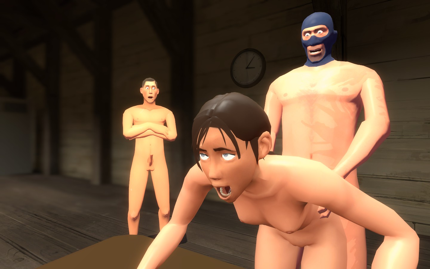 Garry's mod animated porn sexual picture