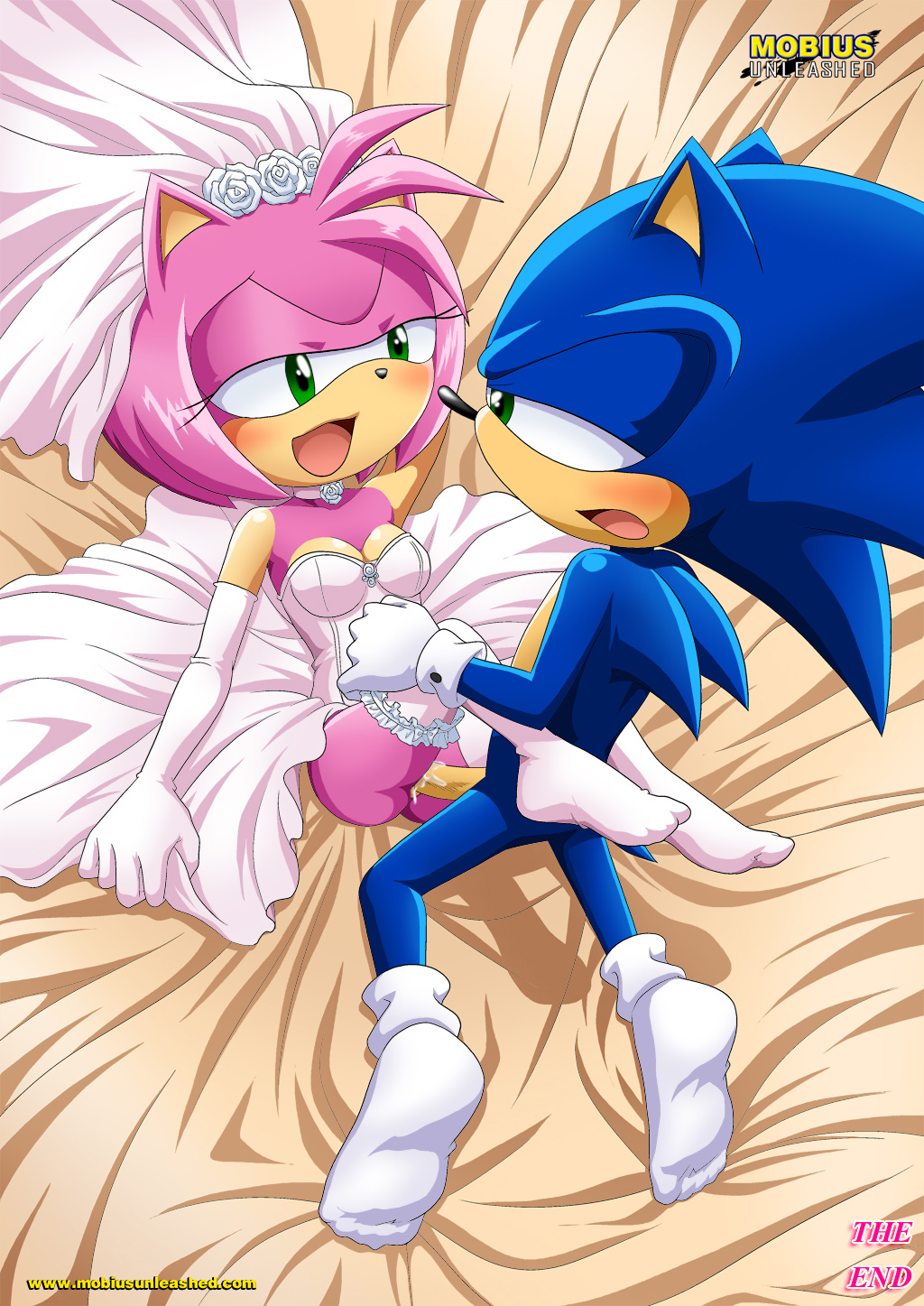 Sonic and amy free sex pictures nsfw chicks