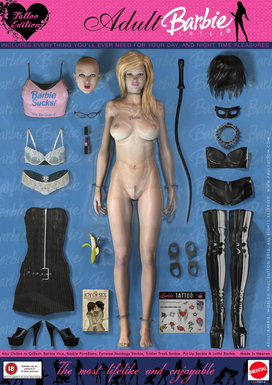 Barbie Bdsm