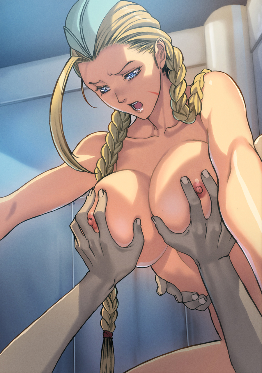 Cammy porn hentai sexual video