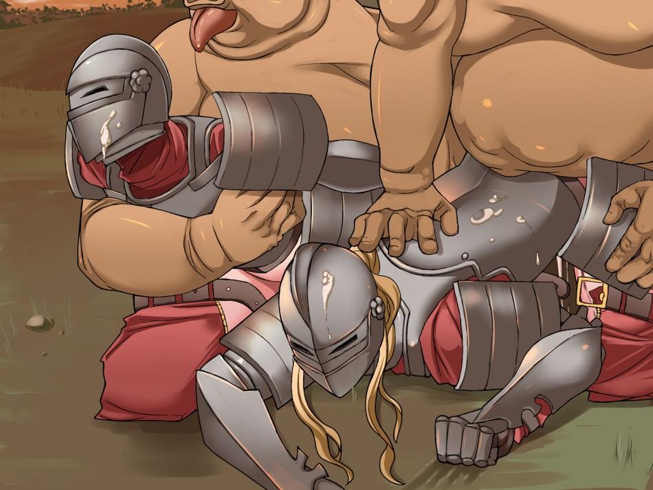 Порно Фото Рыцари
