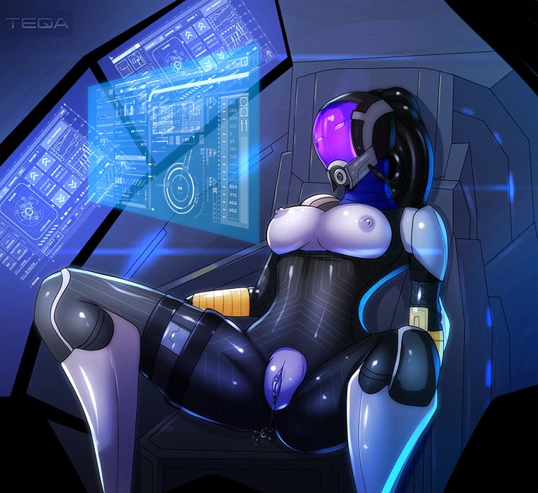 Робот секс фото