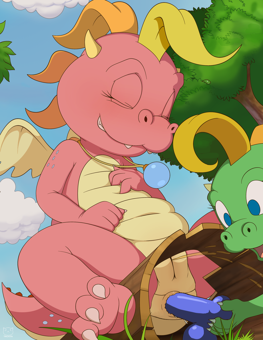 Dragon tales cartoon hentai xxx video