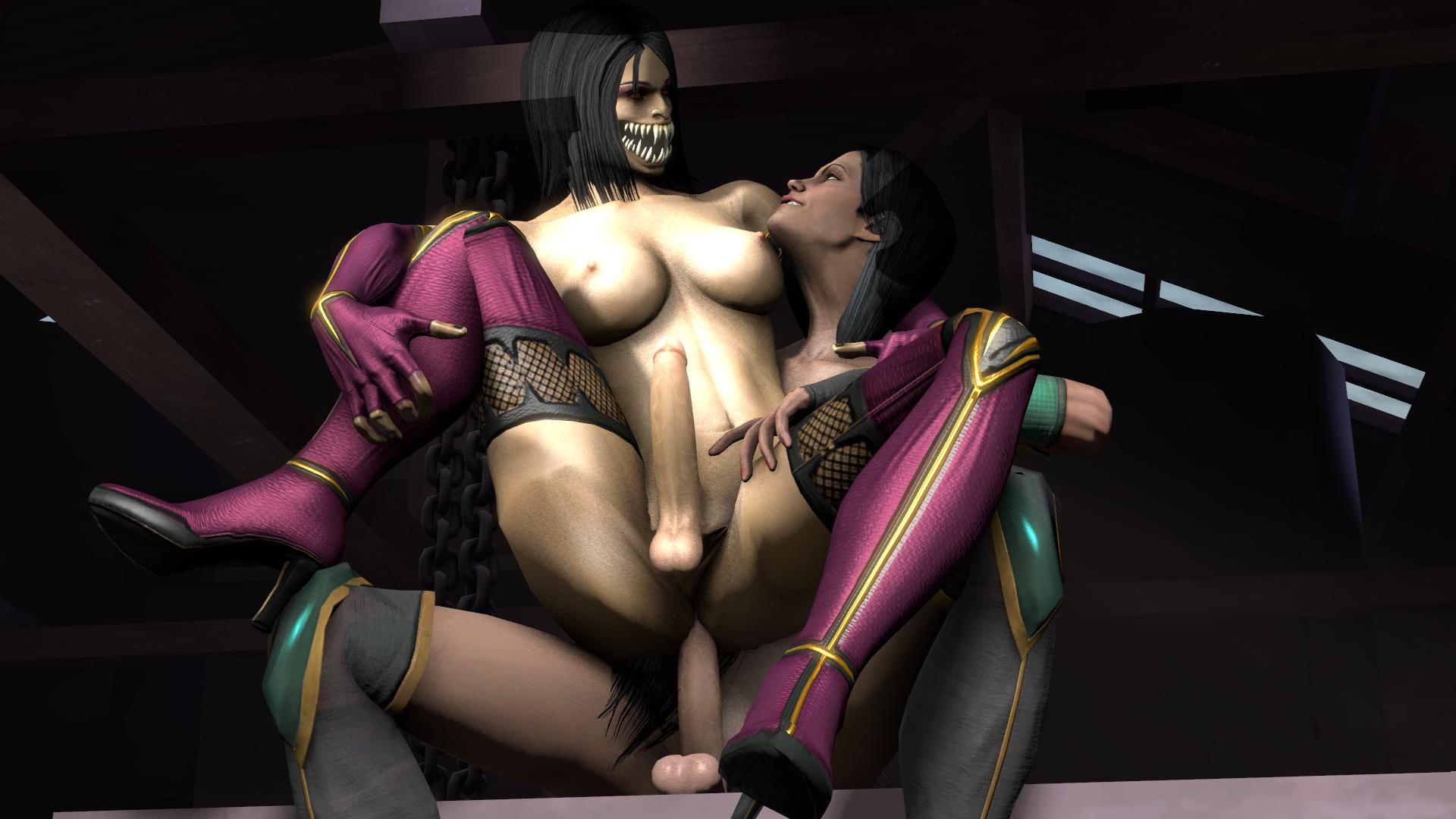 Jade real mk porn