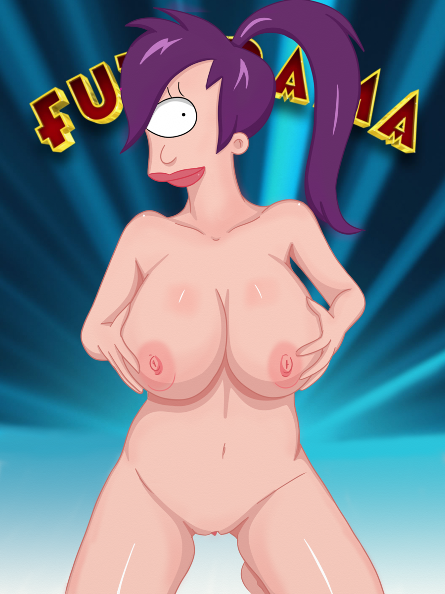 Туранга лила порно арты #1
