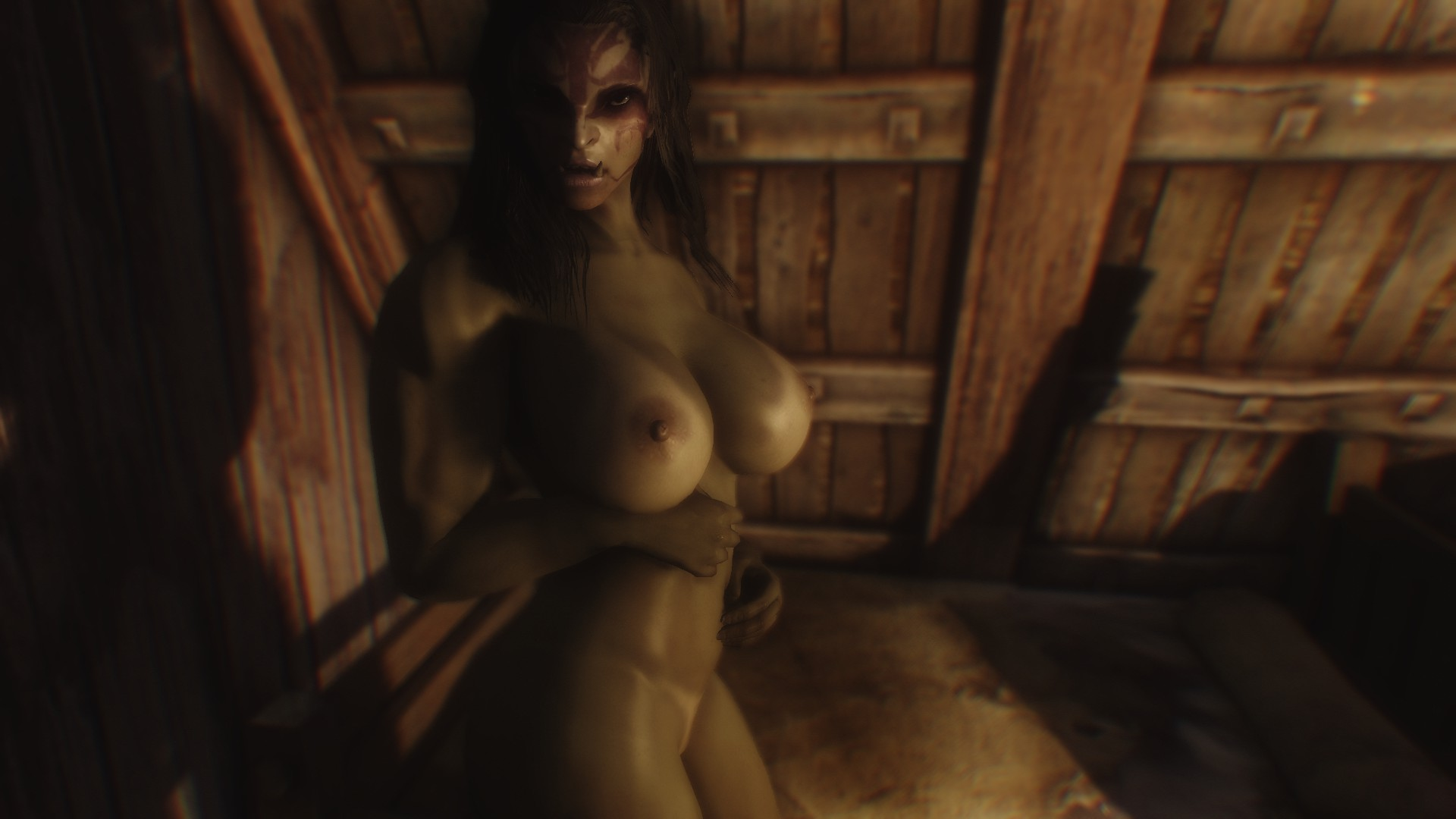 Anime skyrim porn games sexy orc girls  adult tube