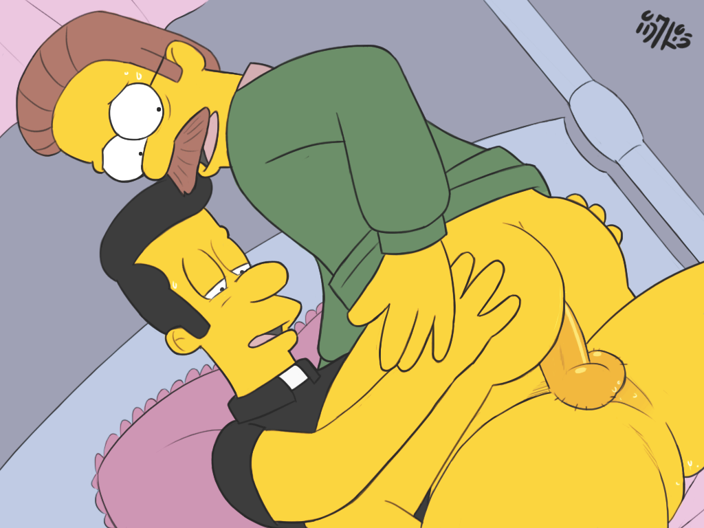 ned-flanders-porn