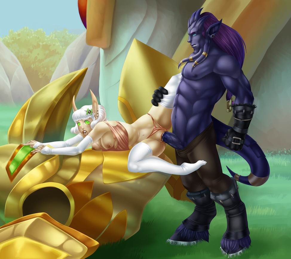 Maek up sex by world of warcraft erotic pic