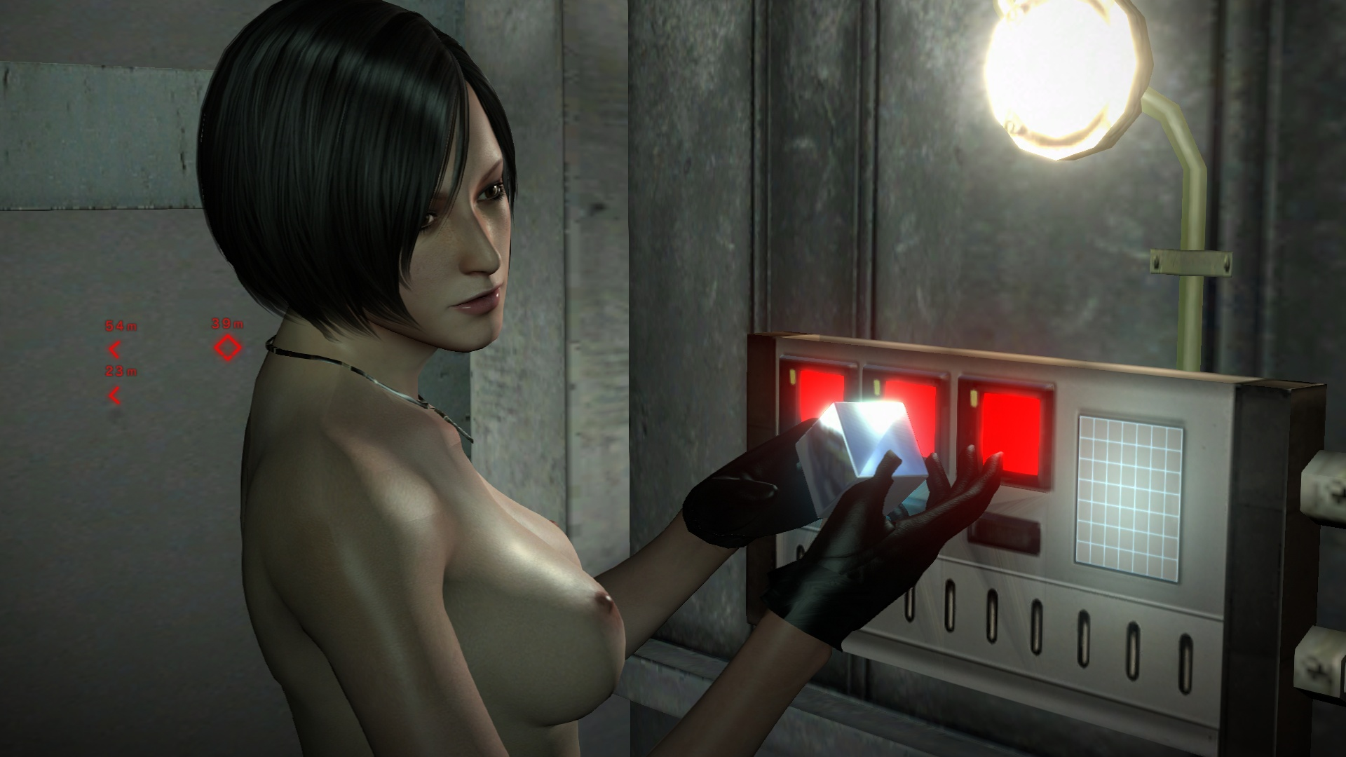 Porn pitchers of ada wong hardcore gallery