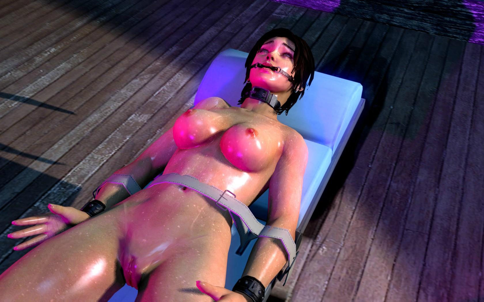Lara croft pussy photos adult comic