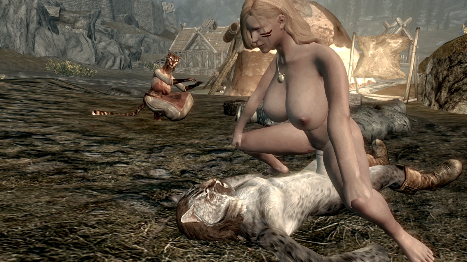 Khajiit porn pic hentai galleries