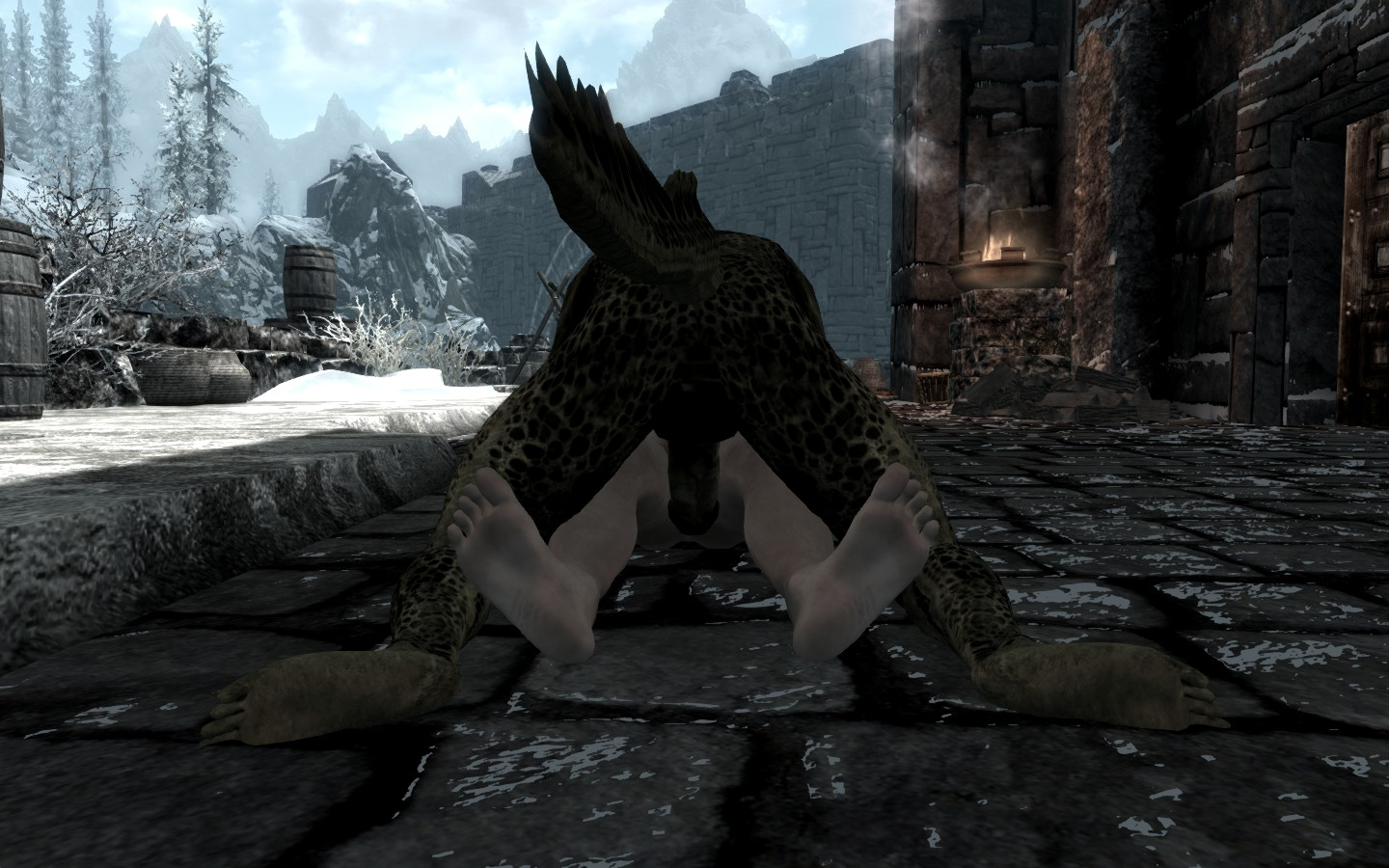 Argonian sex story softcore download