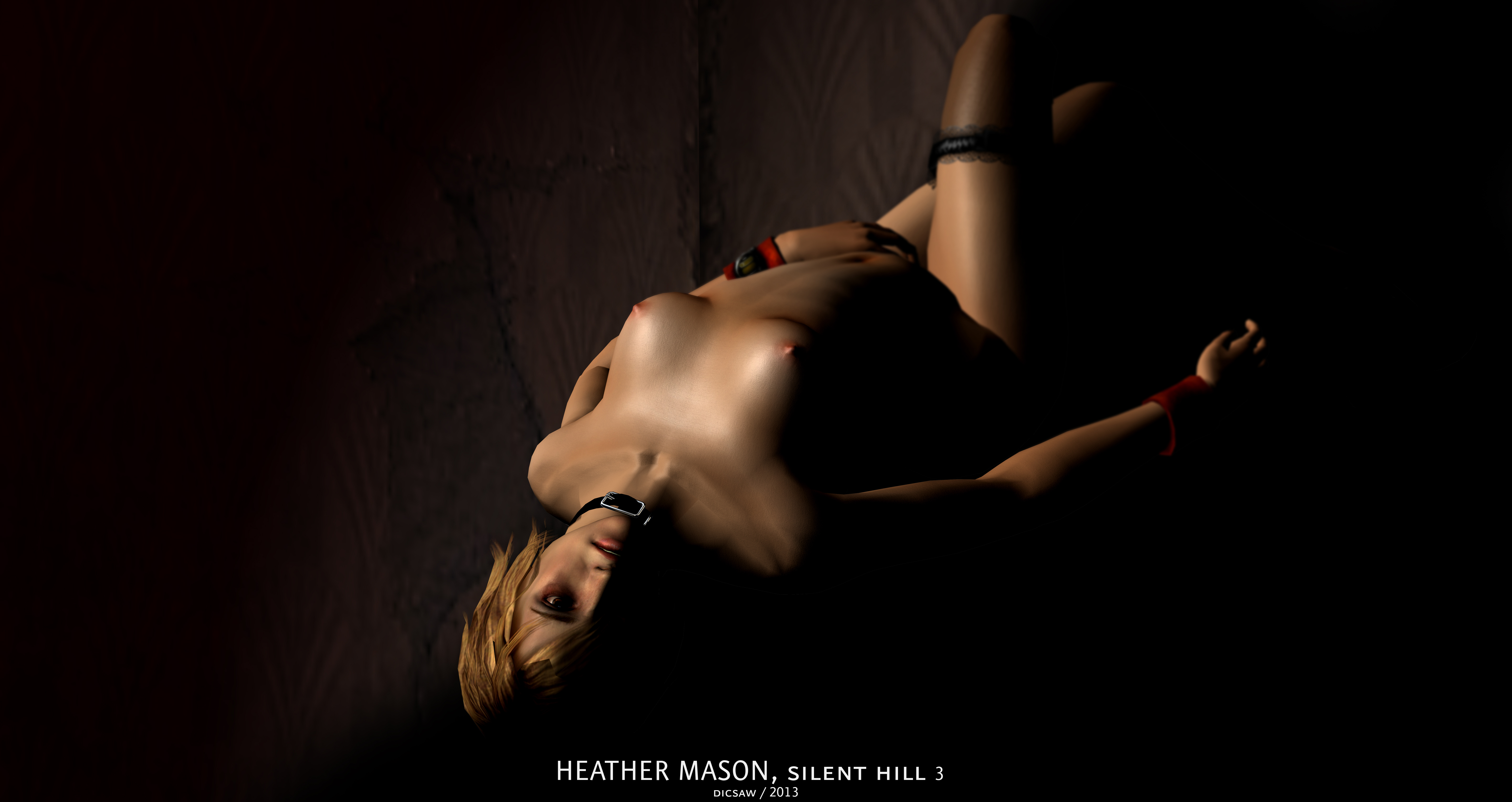 Silent hill porn fakes sexy movie