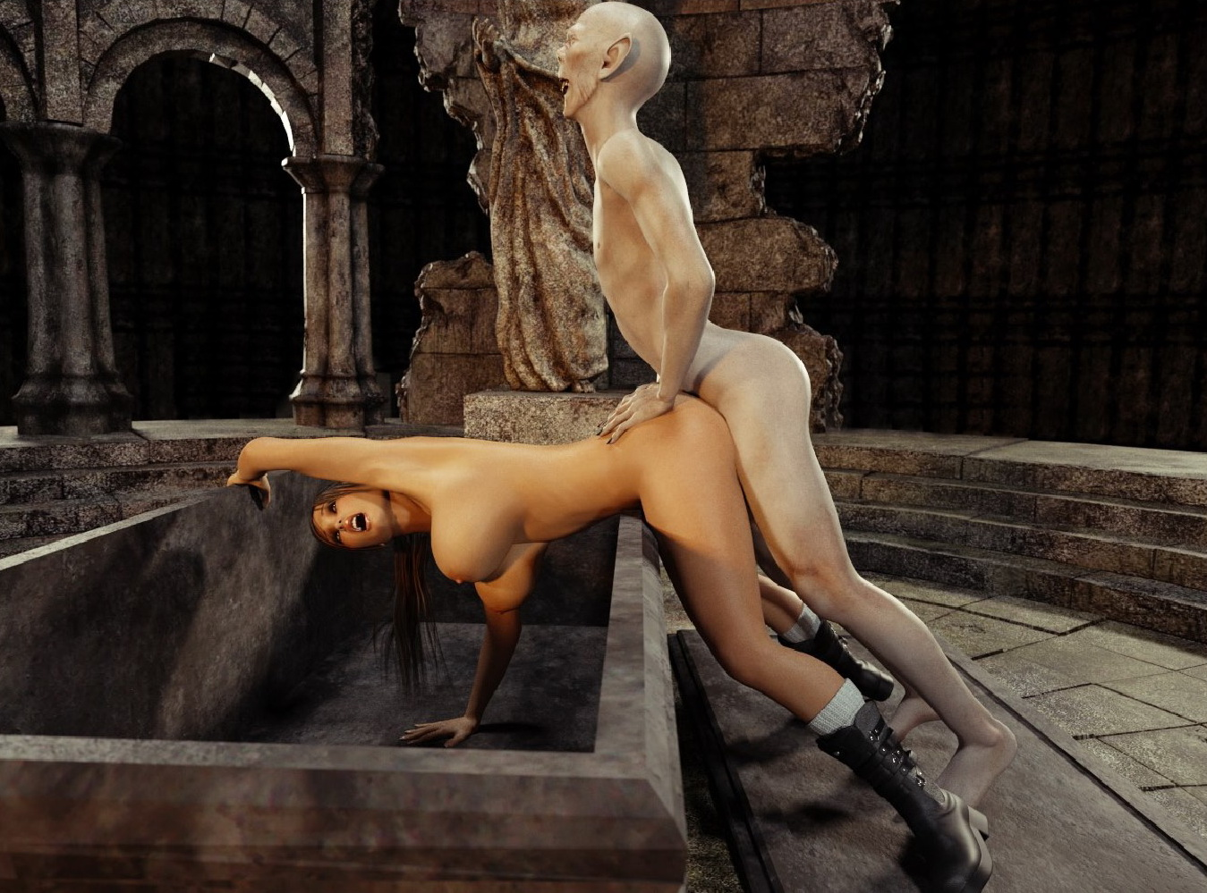 Sexey nude fucking images of tom raider sexual photo