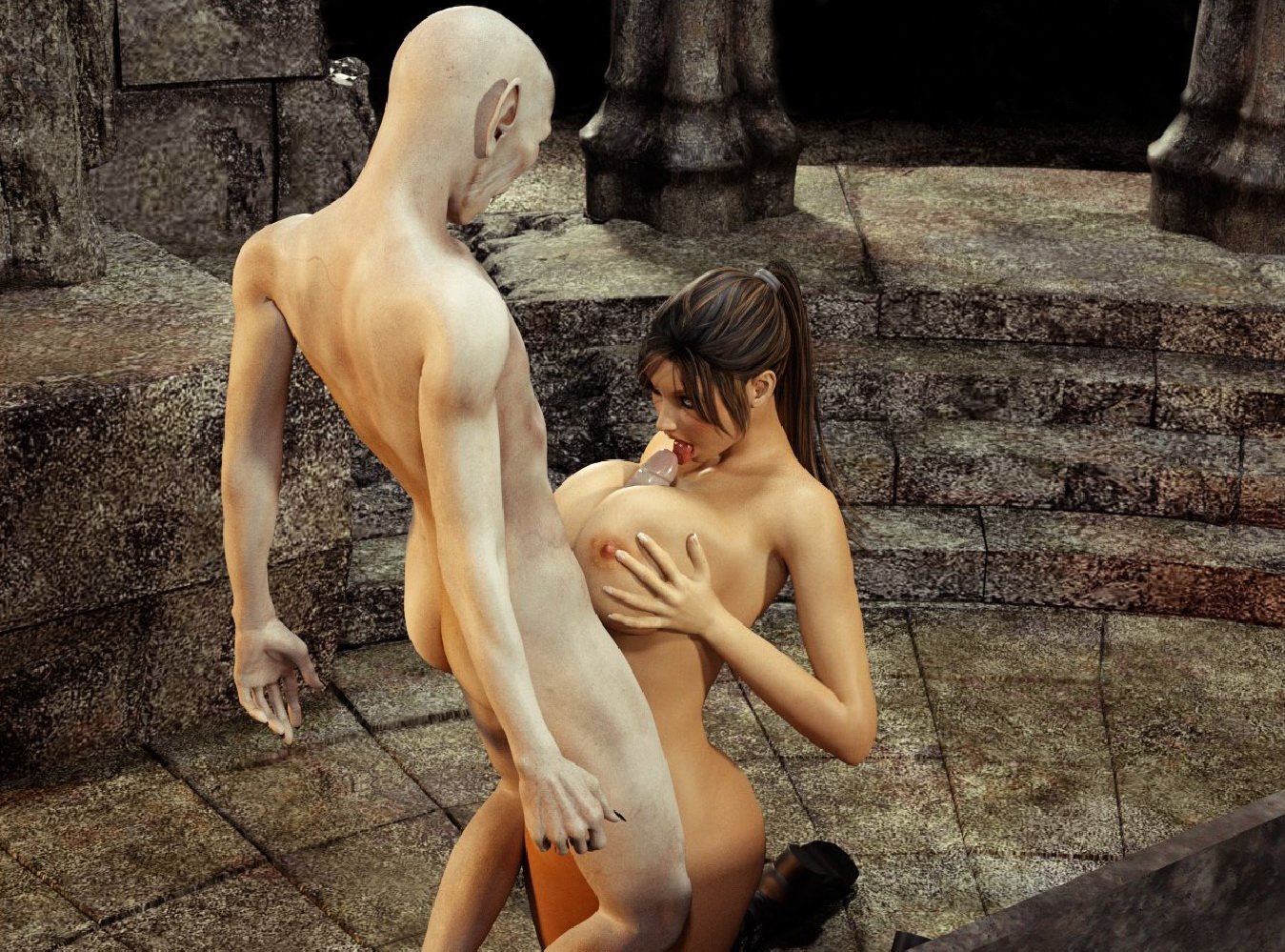 Lara croft fucked by old vampire gallery hentai sensual wives