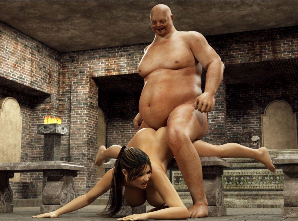 Порно фото про томб райдер 1749 фотография