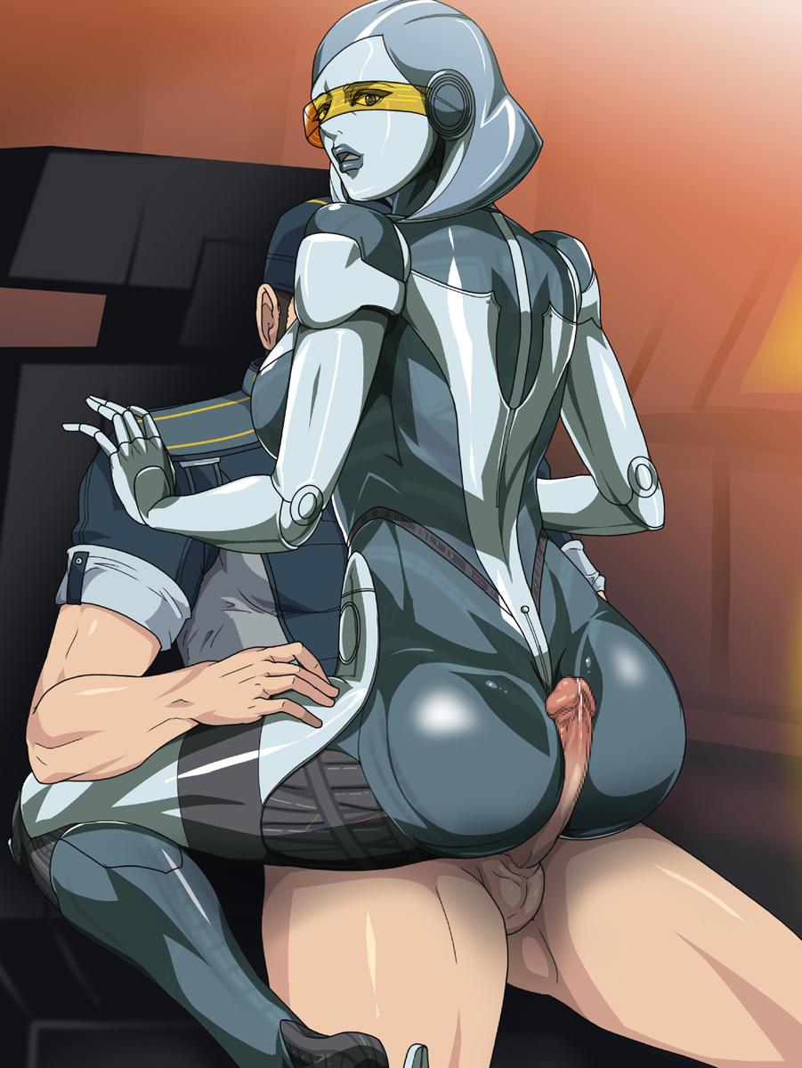 Edi mass effect porn game hentai comics