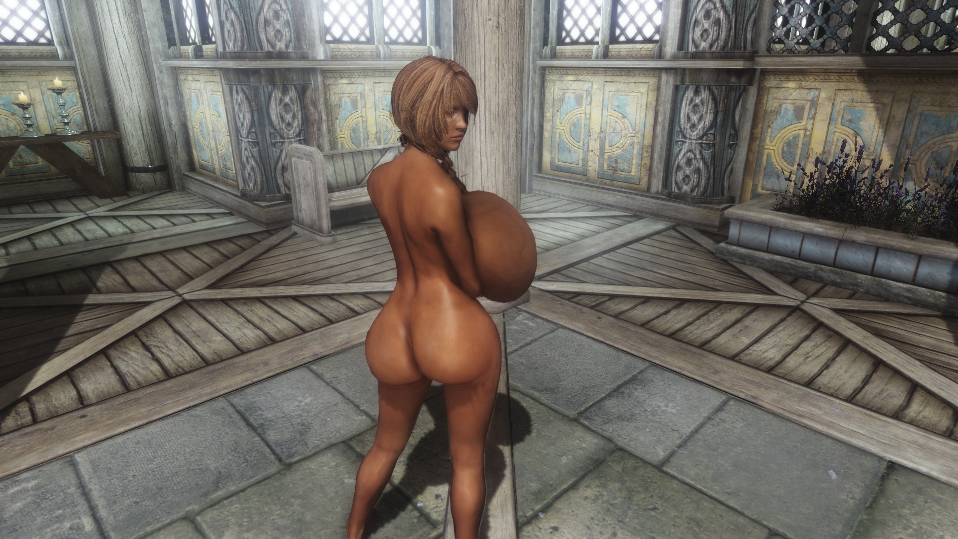 Elder scrolls shemale porn sex pictures