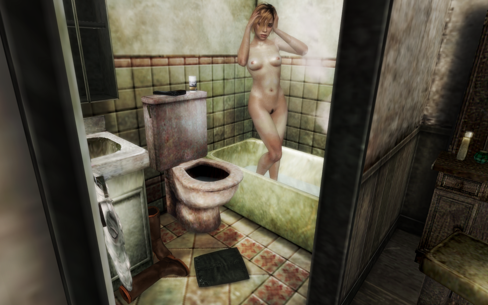 Silent hill 3 porn galleries cartoon tubes